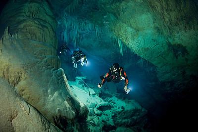 Crystal Cave Bermuda